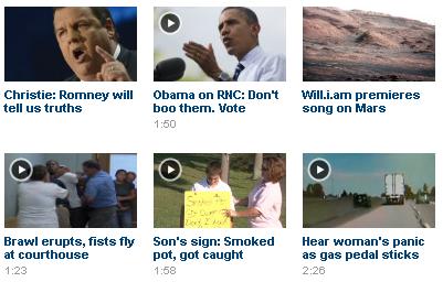 CNN Featured (Again)
