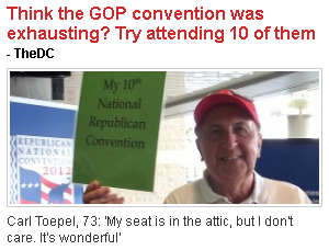 Convention Guy