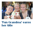 Fun Grandma (Not from the Onion)