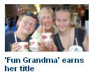 Fun Grandma (Not from the Onion)