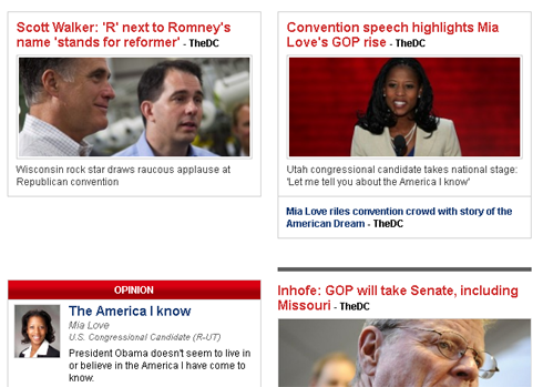 Mia Love Covers Both Sides