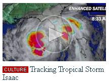 Tropical Storm Culture