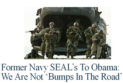 SEAL Apostrophe