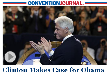 Whose Convention Journal Is It