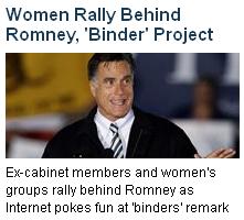 Binders Again