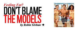 Fuckin' Models