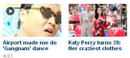 Gangnam Perry NEWS