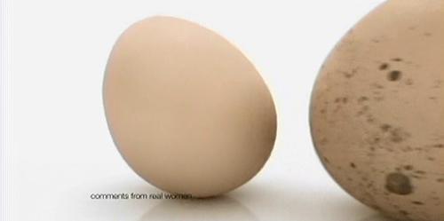Good Egg and Bad Egg