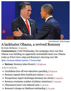 Romney B. Lyin