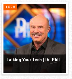Dr. Phil 'Tech'