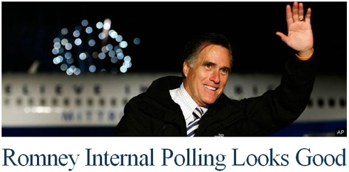 Mitt Looks Good
