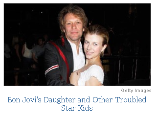 Shame On You Bon Jovi