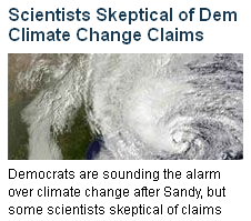 We Got Climate and Skeptic in the Headline, Right